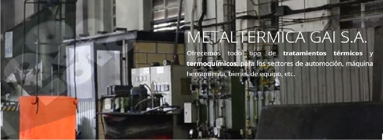 metaltermica
